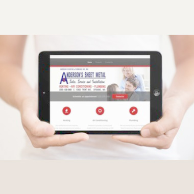 Anderson's HVAC and Plumbing
