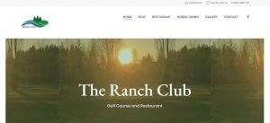 The Ranch Club